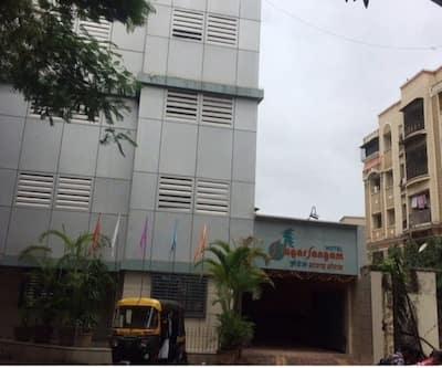 Hotel Sagar Sangam,Mumbai