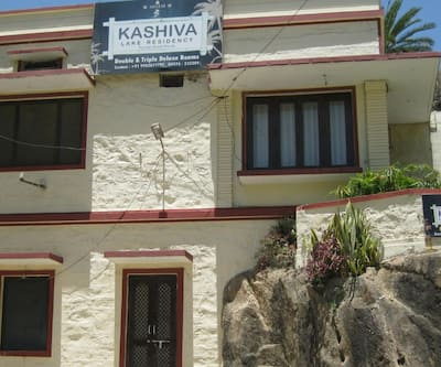 Kashiva Lake Residency,Mount Abu