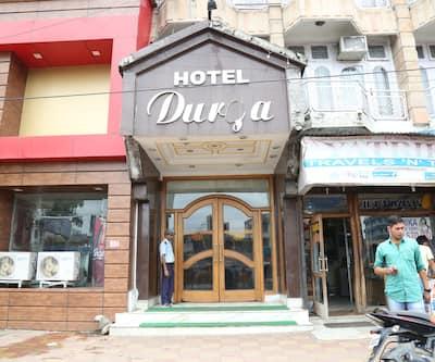 Hotel Durga,Katra