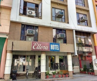 Ellora Hotel,Bhopal