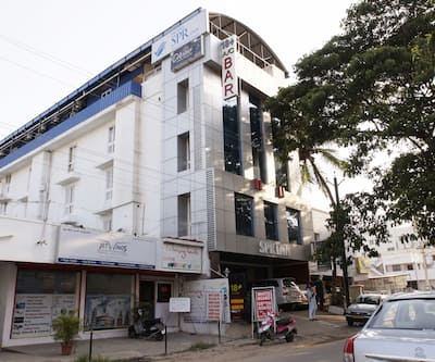 Hotel SPR Inn, R S Puram,