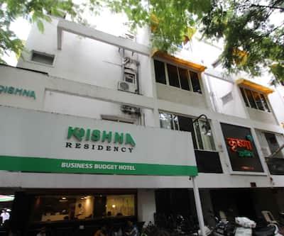 Krishna Residency, Erandwane,
