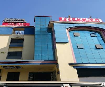 Hotel Mezza,Aurangabad