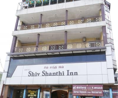 Hotel Shiv Shanthi Inn,Ooty