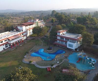 Khanvel Resort,Silvassa