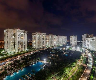 Park Inn Hospitality,Bangalore