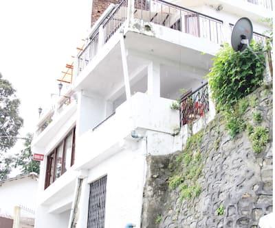 Hotel Mohini Inn,Nainital
