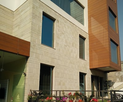 The Asian Suites - Huda City Centre,Gurgaon