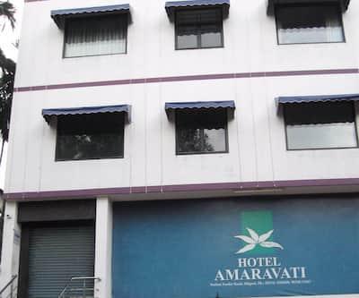 Hotel Amravati,Siliguri