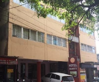 Hotel Rohit,Mahabaleshwar