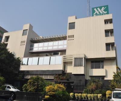 MK Hotel,Amritsar
