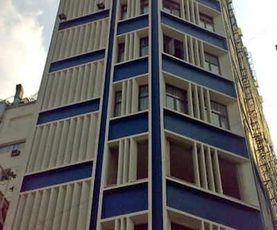 The Lindsay,Kolkata