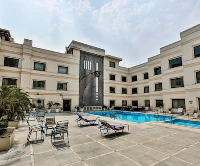 Regenta Central Klassik by Royal Orchid Hotels,Ludhiana