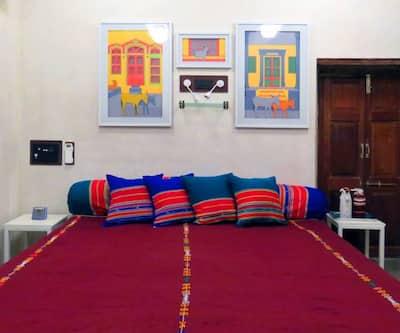 Mangaldas Ni Haveli II,Ahmedabad