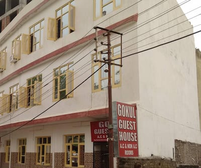 Gokul Guest House, Near City Centre,