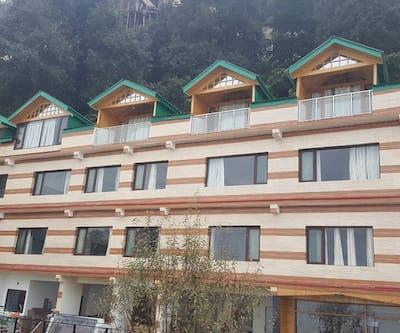 Hotel Kayanat, Khajjiar Road,