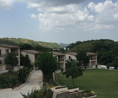 Le Madhulika Maharana Resort and Spa,Udaipur