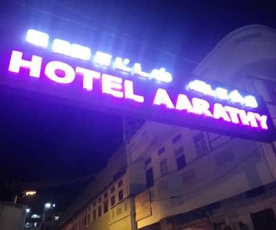 Aarthy Hotel,Madurai
