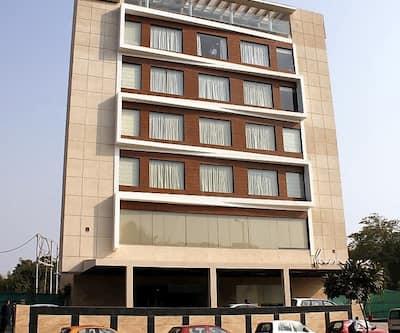 Ramaya  Hotel,Gwalior