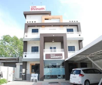 Hotel Shrinath,Rajkot