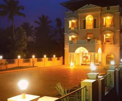 Hotel Elegance ( Perumbavoor),Cochin