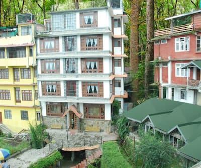 Hotel Garden Reach,Kalimpong