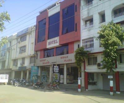 Hotel Ronak Plaza,Bhopal