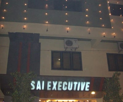 Hotel Sai Executive,Pune