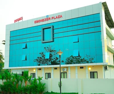 Hotel Ebenezer Plaza,Cochin