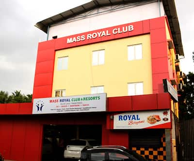 Mass Royal Club,Chennai