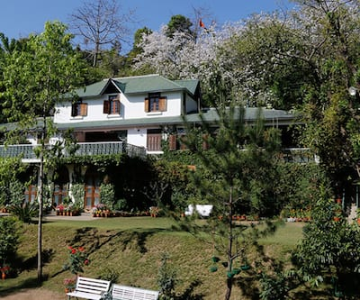 Shaheen Bagh - Boutique Resort (Mussoorie Road),Dehradun