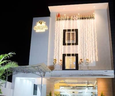 Gupta Resort,Jammu