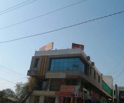 Hotel Janvi Palace,Gandhinagar