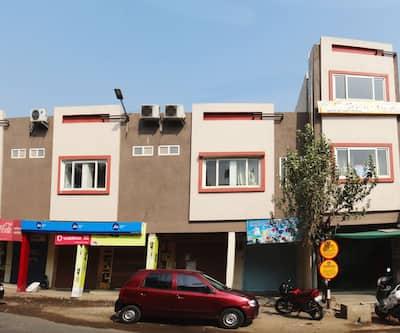 Hotel Atit Villa,Ujjain
