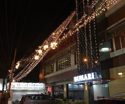Buhari Royale Boutique Hotel,Chennai