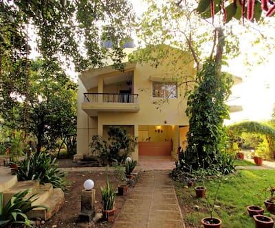 Gir Birding Lodge,Sasan Gir