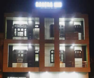 Hotel Basera Inn,Amritsar