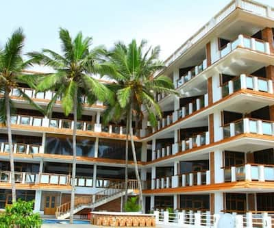 Sagara Beach Resort,Kovalam