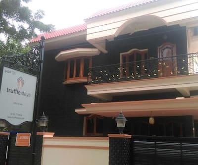 Home Away From Home Guest Services Pvt Ltd,Hyderabad
