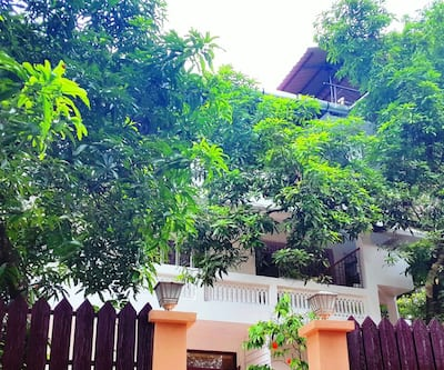 Kevins Bed & Breakfast,Port Blair