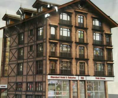 Standard Hotel,Srinagar