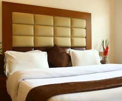Hotel Devlok Primal,Mussoorie