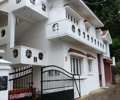 Sri Balaji Apartments, Race Course Road,