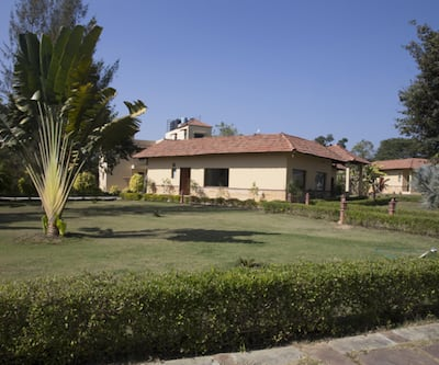SOULACIA HOTEL AND RESORT,Kanha