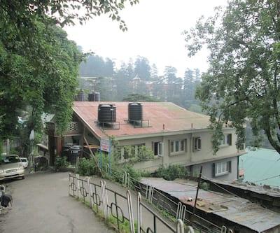 Hotel Sansar,Shimla