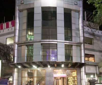 Hotel Hornbill,Guwahati