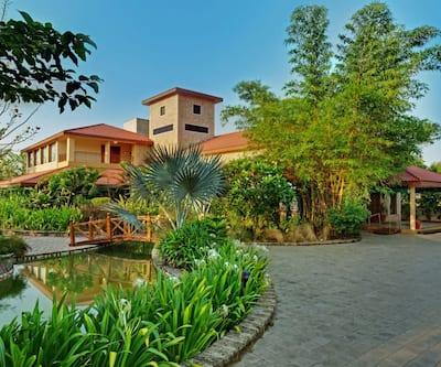 The Fern Gir Forest Resort,Sasan Gir