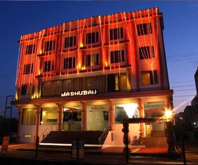 Hotel Madhuban Haridwar,Haridwar