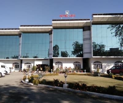 Hotel Asia Vaishno Devi,Katra
