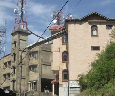Amar Palace,Shimla